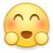 玻尿酸豐下巴術后3天_填充塑形術后3天_墊下巴術后3天_玻尿酸術后3天_面部輪廓術后3天_顏值精選術后3天_大灰狼愛小白兔分享圖片3