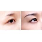 纹眉—一双好看的眉毛很重要